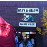 Gars and Grapes in Littleton Colorado