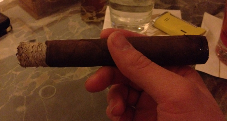 Tatuaje Gran Cojonu cigar review