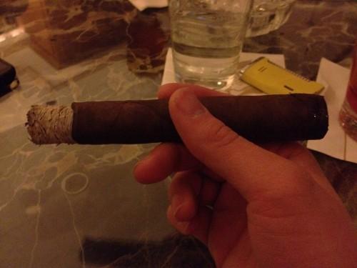 Tatuaje Gran Cojonu Corojo cigar review