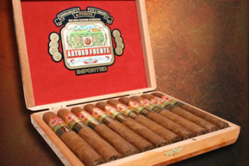 Fuente Solaris Smoke Inn Exclusive