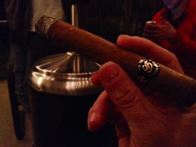 Don Benigno cigar review