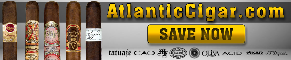 Atlantic Cigar Sale