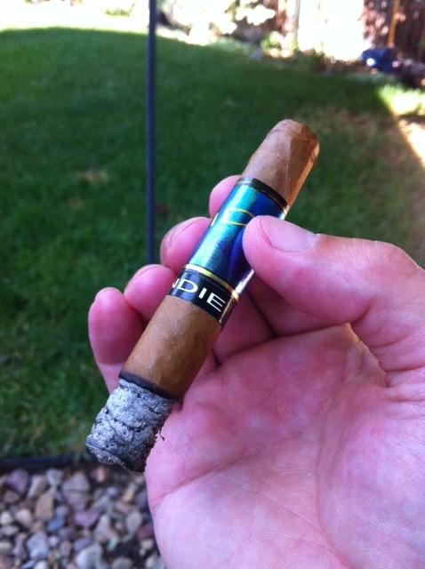 Acid cigars Blondie review
