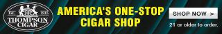 Cigars International Banner