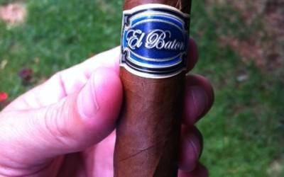 El Baton cigar review