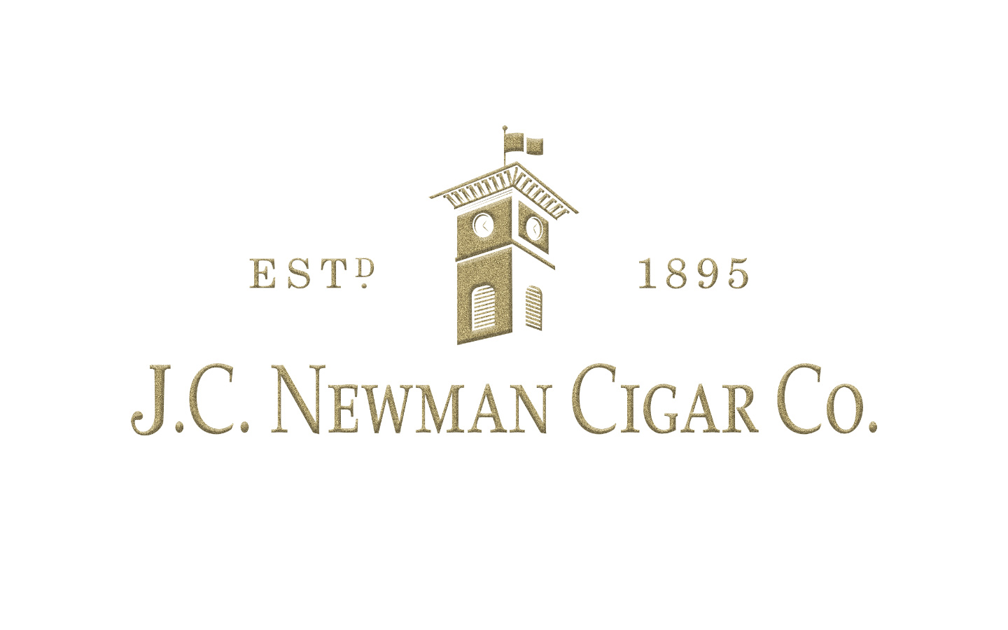 J.C. Newman Cigar Co. logo