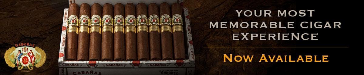 Cabanas Cigar