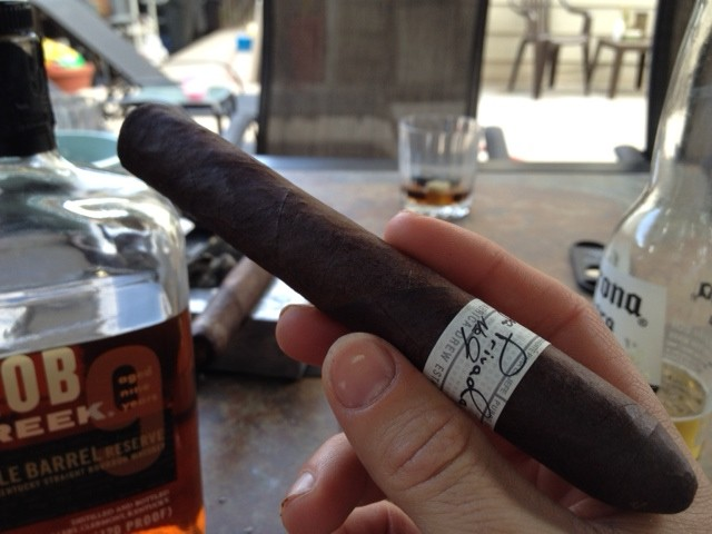 Liga Privada No. 9 review