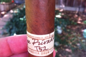 Liga Privada T52 cigar review