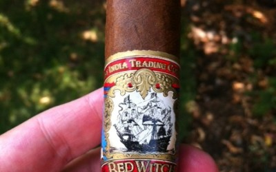 Red Witch Cigar review and rating