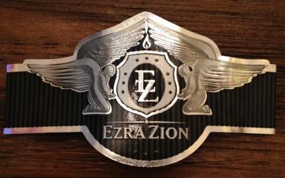 Ezra Zion Inception Cigar Band