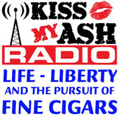 Kiss My Ash Radio