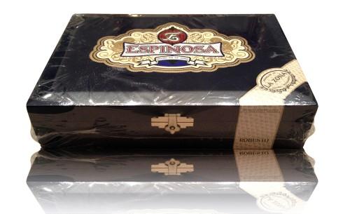 Box of Espinosa Cigars