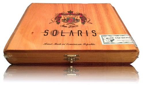 Arturo Fuente Micro Blend Solaris Cigars