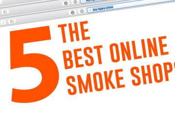 The 5 best online smoke shops