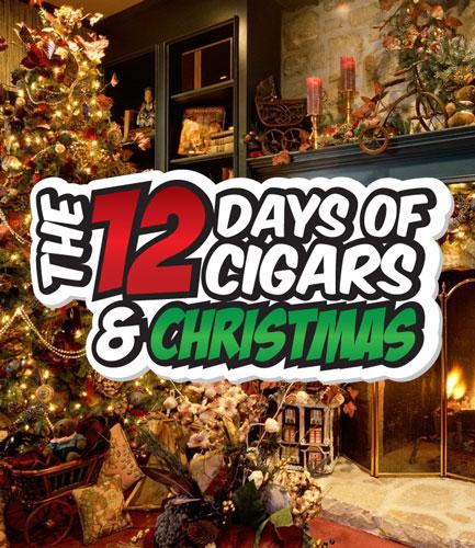 Christmas Cigar Giveaway