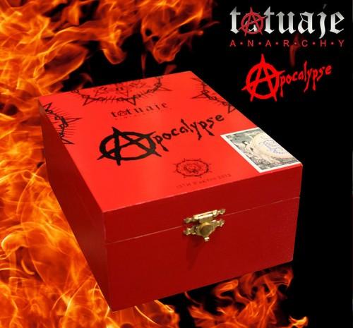 Tatuaje Apocalypse Cigars