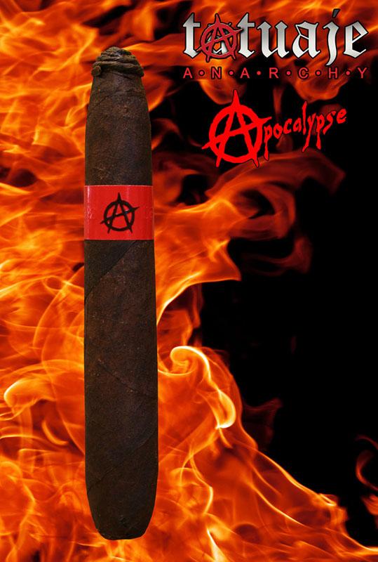 Tatuaje Apocalypse Cigar