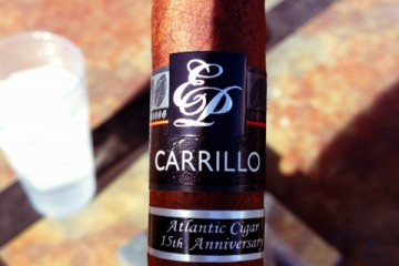 EP Carrillo Atlantic 15th Anniversary Toro