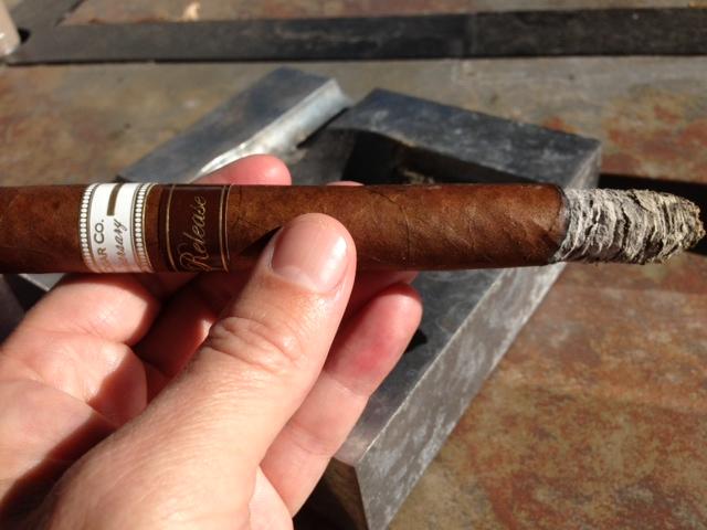 cigar review