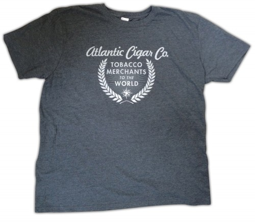 Atlantic Cigar Co. Shirt