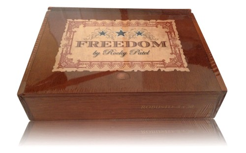 Rocky Patel Freedom Cigars