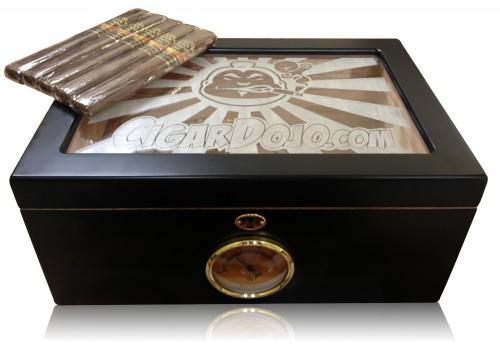Cigar Dojo Humidor