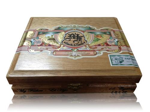 Box of My Father El Hijo Cigars