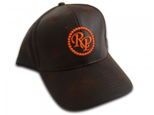 Rocky Patel Leather Hat