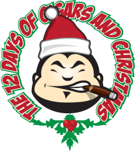Christmas Cigar Giveaway