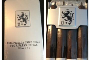 Papas Fritas cigars
