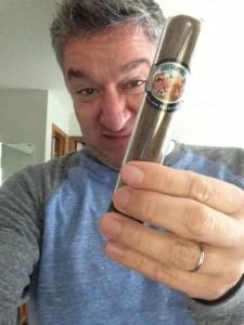 Bad cigar