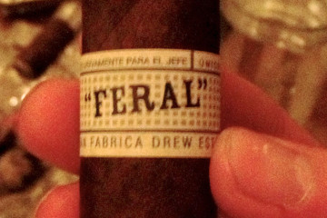 Feral Flying Pig Cigar