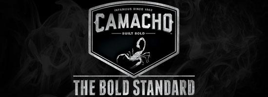 Camacho Cigars Cigar Dojo Partner