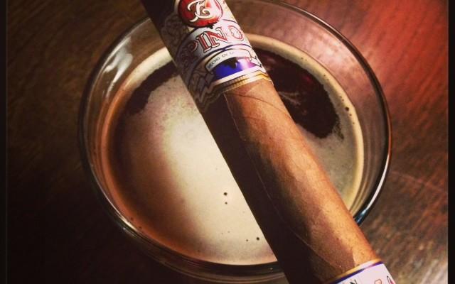 Espinosa Cigars Smoke Night