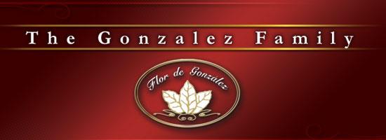 Flor De Gonzalez Cigars