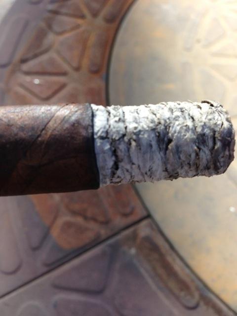 Partagas Benji Menendez Master Series cigar review