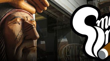 Smoke Inn Cigar Dojo advertiser