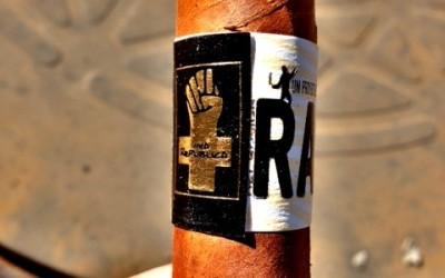 Viva Republica Rapture cigar review