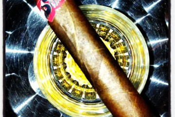 Room 101 Smoke Inn Big Delicious Cigar