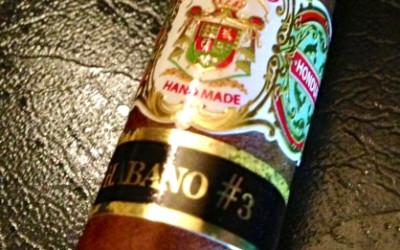 Gran Habano - Habano #3 Rothschild