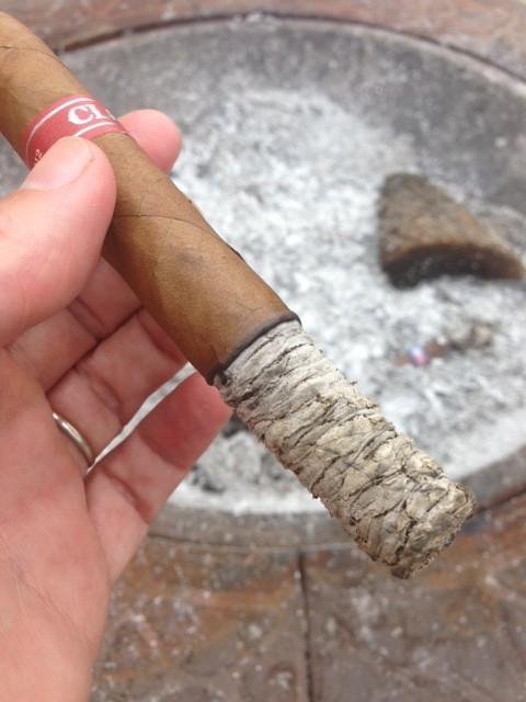 CLE Cuarenta Cigar Review
