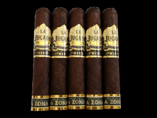 Moya Ruiz La Jugada cigars