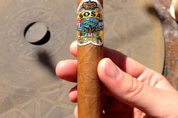 Sosa Piramide No.2 Natural