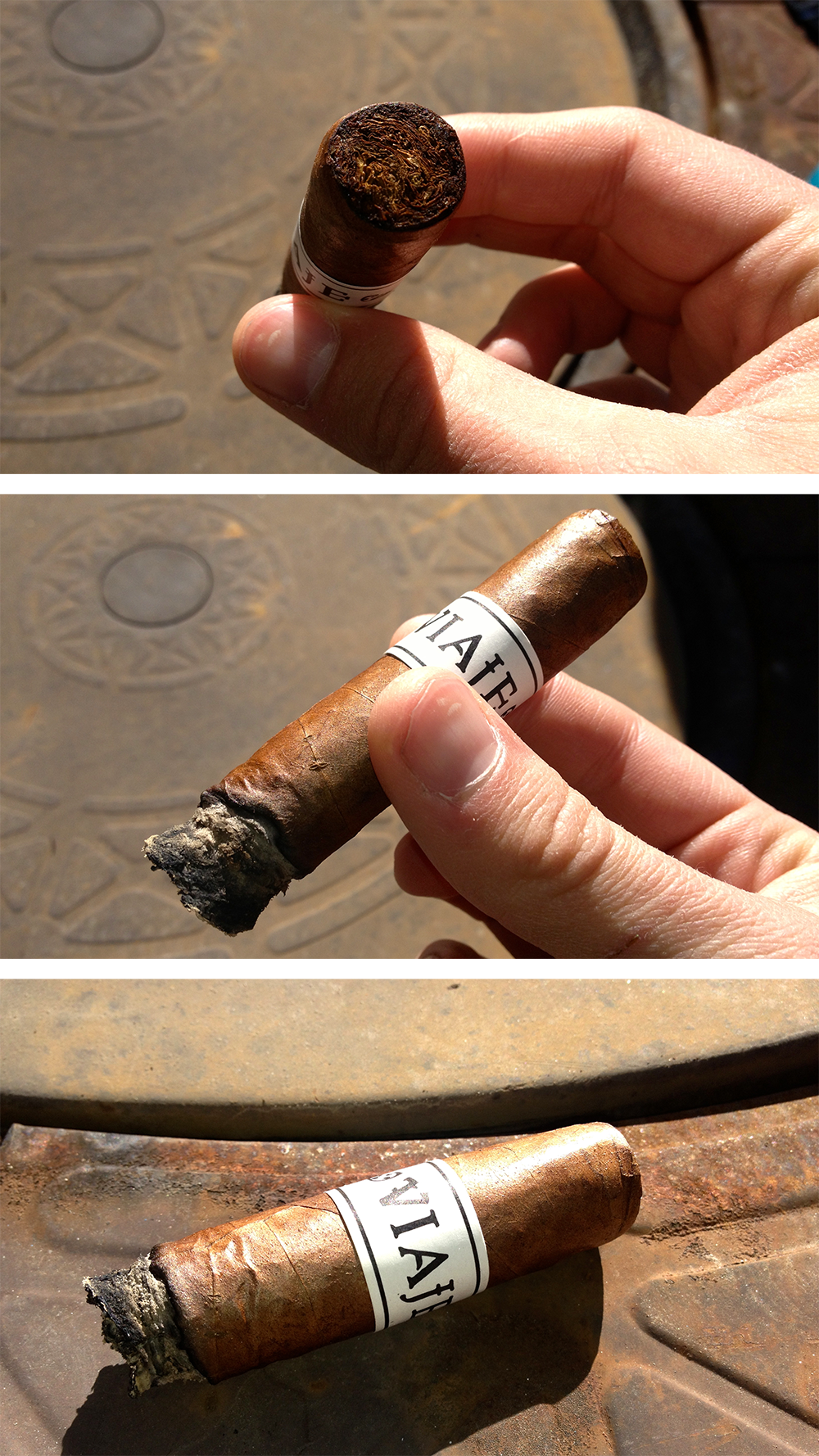 Viaje WLP Winter Classic cigar review