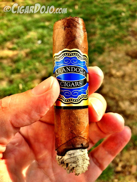 Arandoza cigar review