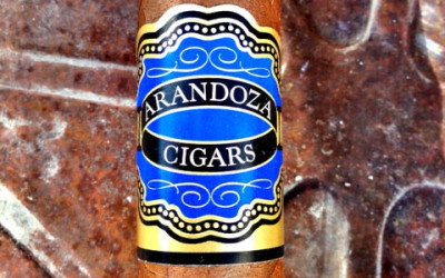 Arandoza cigar