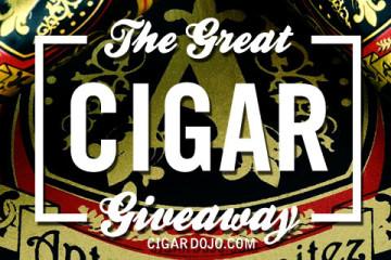 Benitez Cigar Giveaway