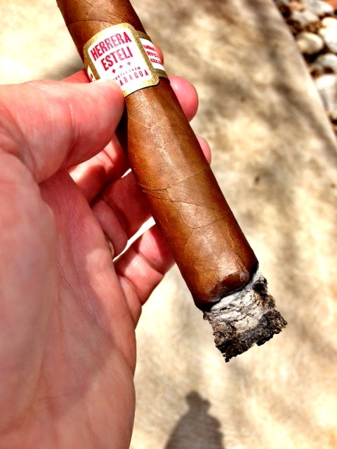 Herrera Esteli cigar review