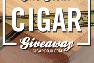 Thompsons Cigar Giveaway